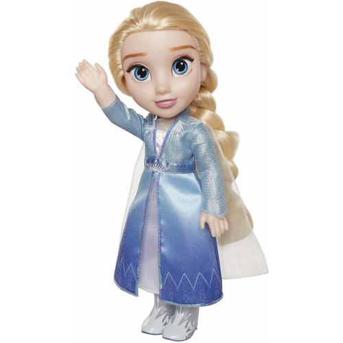 Disney Princess - Frozen 2 Elsa Adventure Doll