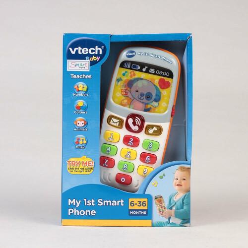 Vtech My First Smart Phone