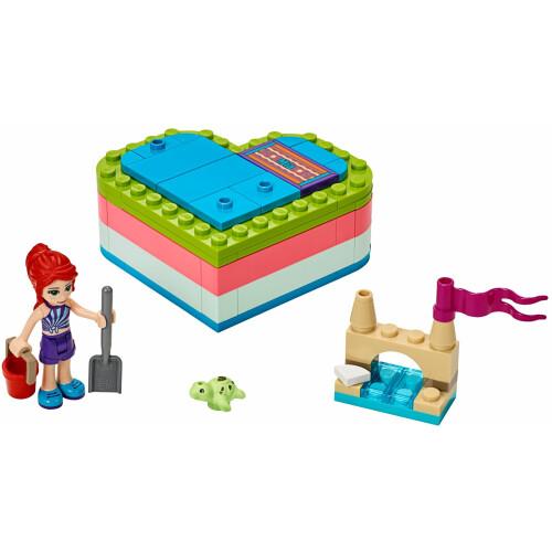 Lego 41388 Friends Summer Heart Box - Mia