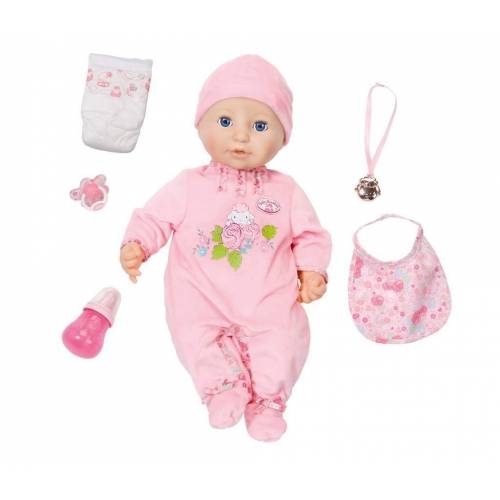 Baby Annabell Creation Doll