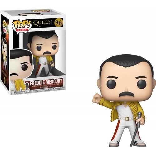 Funko Pop Vinyl Freddie Mercury 96
