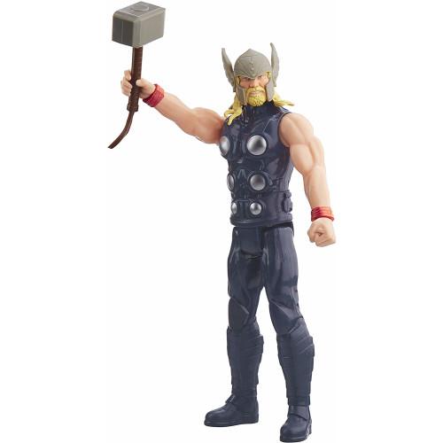 Avengers Titan Hero Series Thor