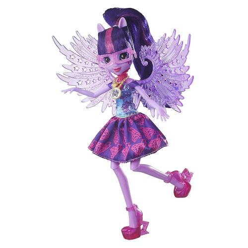 My Little Pony Equestria Girls Legend of Everfree Twilight Sparkle