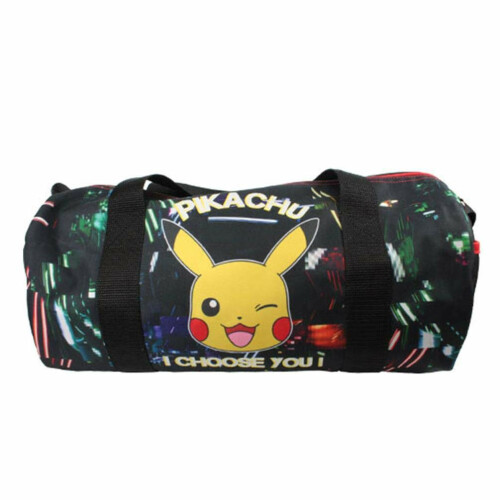 Character Gym Bag - Pikachu Gym Bag