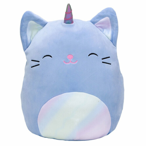 Squishmallows 12 Inch Plush - Courtney the Caticorn
