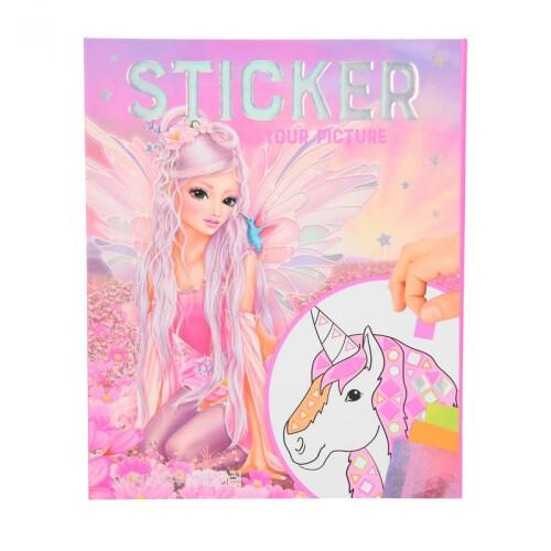 Depesche Fantasy Model Sticker Your Picture
