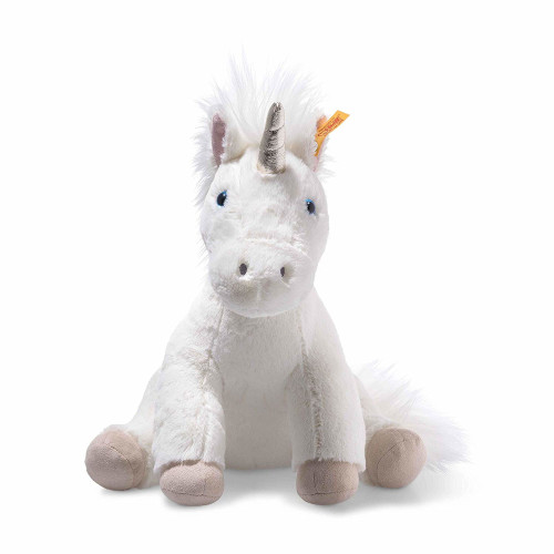 Steiff Soft Cuddly Friends - Floppy Unica Unicorn 35cm