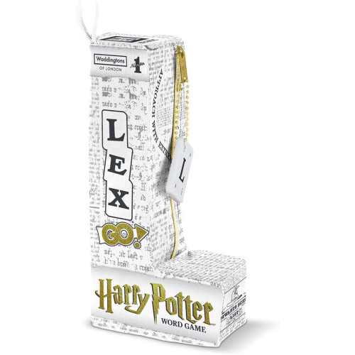 Waddingtons Lex Go - Harry Potter