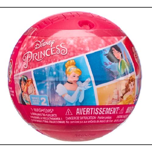 Mash'ems - Disney Princess