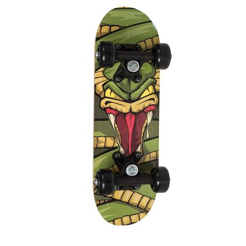 EVO Junior Mini Skateboard - Snake