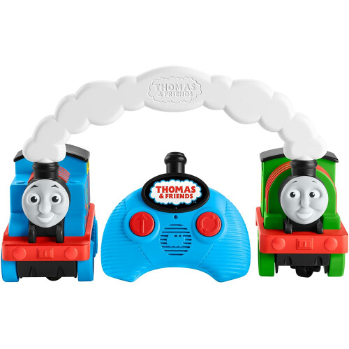 Thomas & Friends Race & Chase R/C