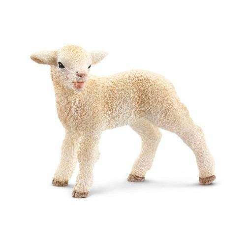 Schleich Farm Life 13744 Lamb