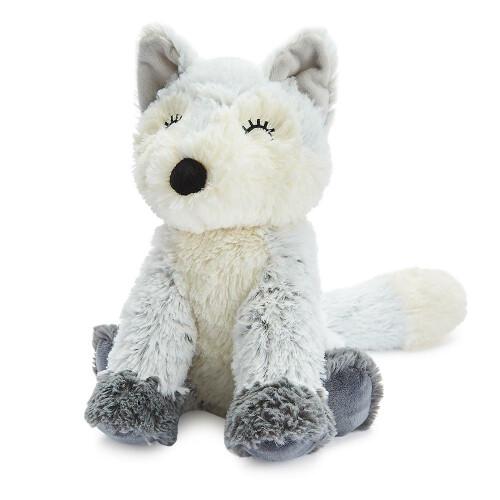 "Warmies Large 13"" - Marshmallow Fox"