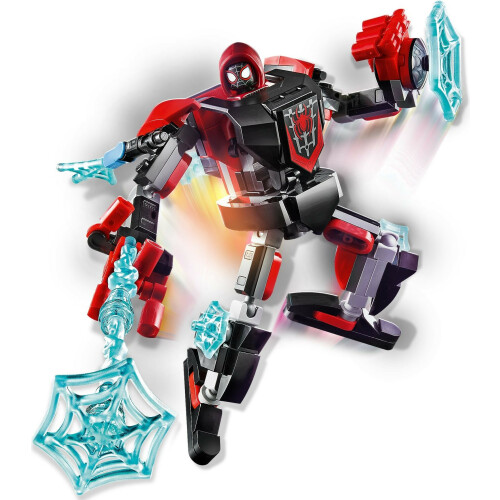 Lego 76171 Spider-Man Miles Morales Mech Armour