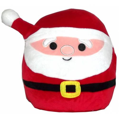 Squishmallows 7.5 Inch Christmas Plush - Nick / Santa