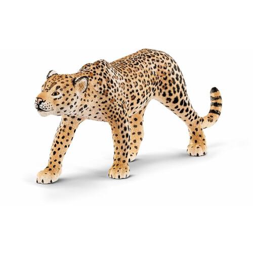 Schleich Wild Life 14748 Leopard