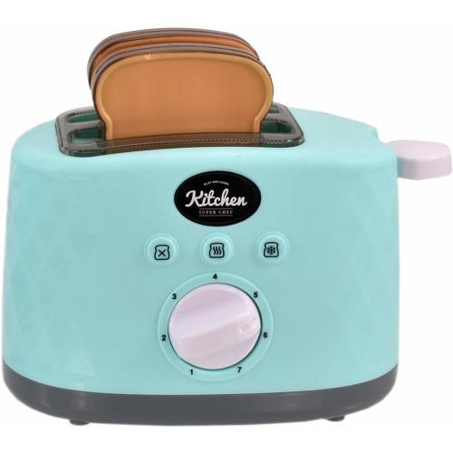 Kitchen Super Chef - My First Toaster