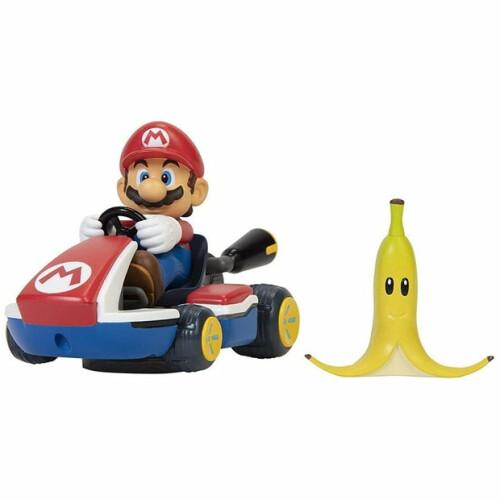 Mario Kart Spin Out - Mario