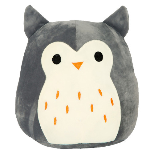 Squishmallows 7.5 Inch Plush - Hoot the Owl