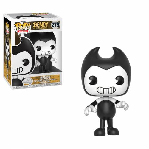 Bendy and the Ink Machine Pop