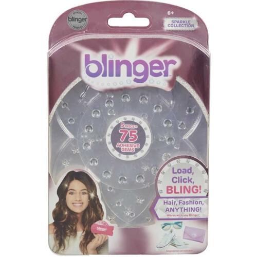 Blinger Refill Pack - Mirror
