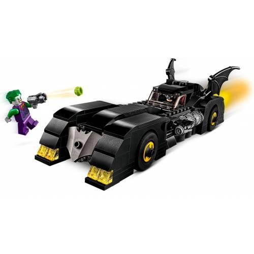 Lego 76119 Super Heroes Batmobile Pursuit of The Joker