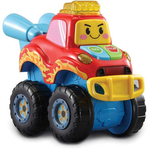 Vtech Toot-Toot Drivers Smart Monster Truck
