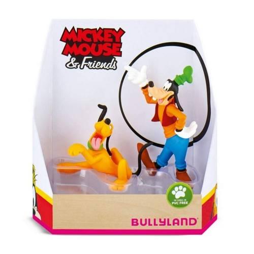 Bullyland - Goofy & Pluto Gift Set