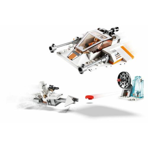 Lego 75268 Star Wars Snowspeeder