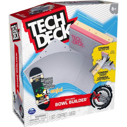 Tech Deck - Bowl Builder