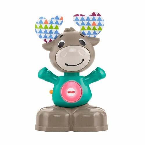 Fisher Price Linkimals - Musical Moose