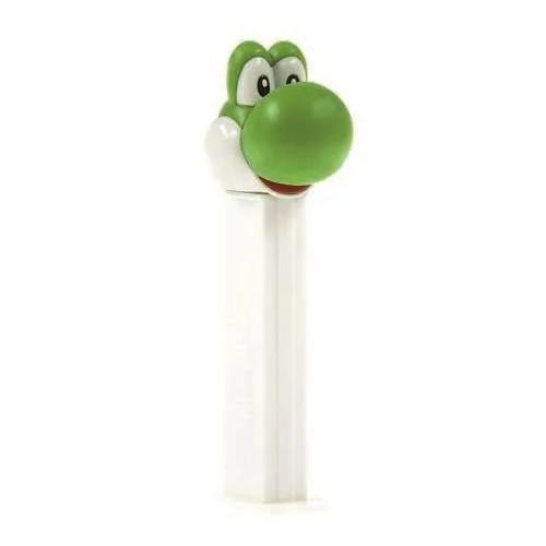 Super Mario Pez Dispenser - Yoshi