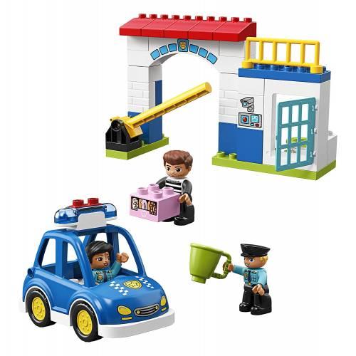 Lego 10902 Duplo Police Station