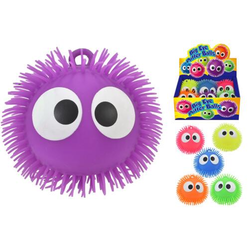 Big Eye Puffer Ball