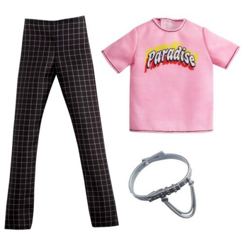 Barbie Fashions Ken Outfit (GRC74)