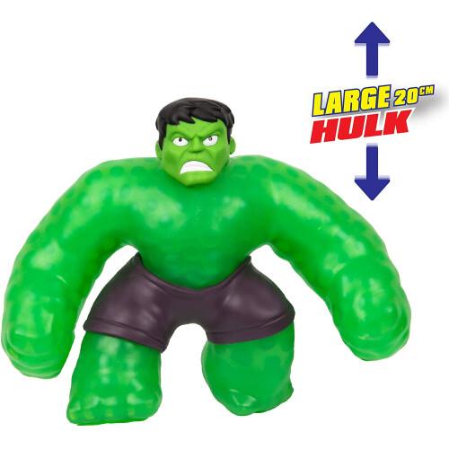 Heroes of Goo Jit Zu - Marvel - Supergoo Hulk