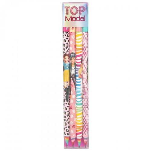 Depesche Top Model Pencil Set