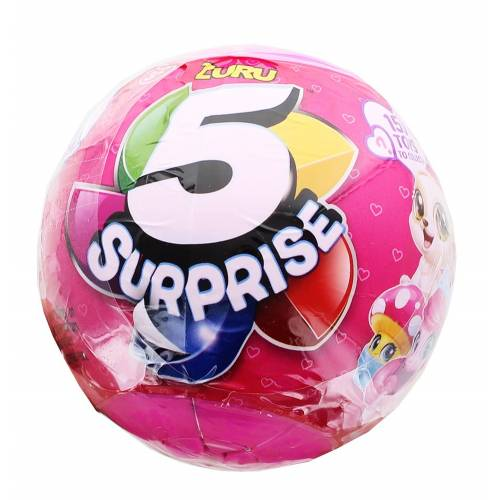 Zuru 5 Surprise Girls Series 1