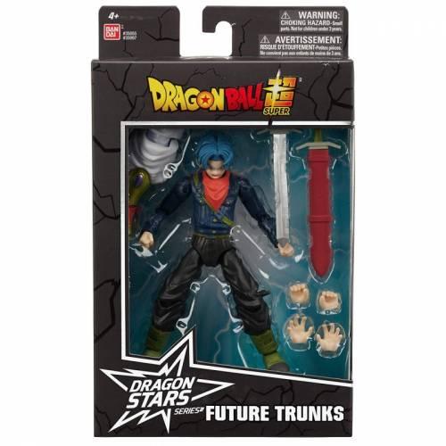 Dragonball Super Dragon Stars Series 8 - Future Trunks