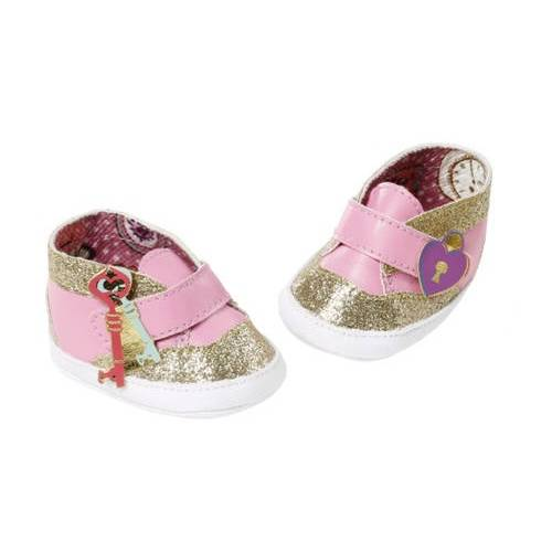 Baby Annabell Clothing - Locket Shoes