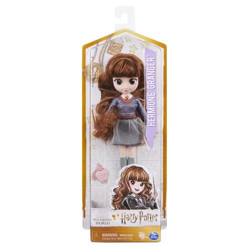 Harry Potter 8 Inch Doll - Hermione Granger