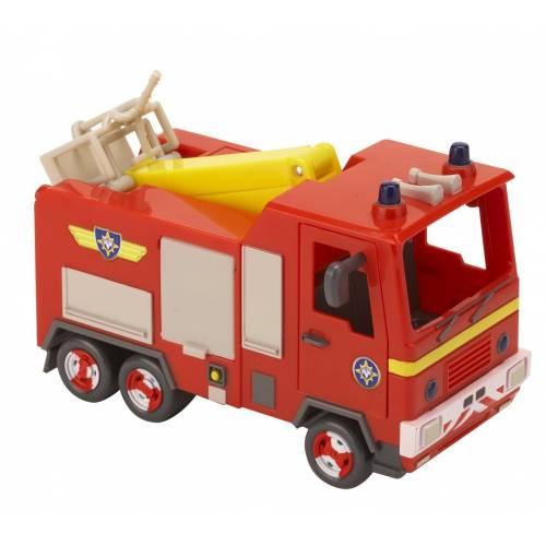 Fireman Sam Vehicle - Jupiter