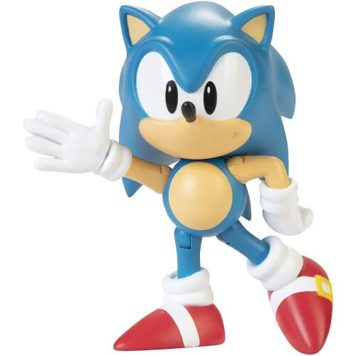 "Sonic The Hedgehog 2.5"" Figure - Classic Sonic"