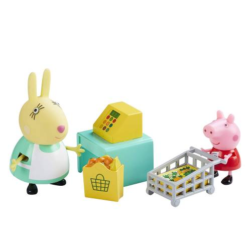 Peppa Pig Peppa's Shopping Trip