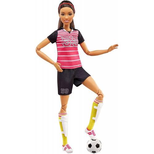 Barbie Made to Move