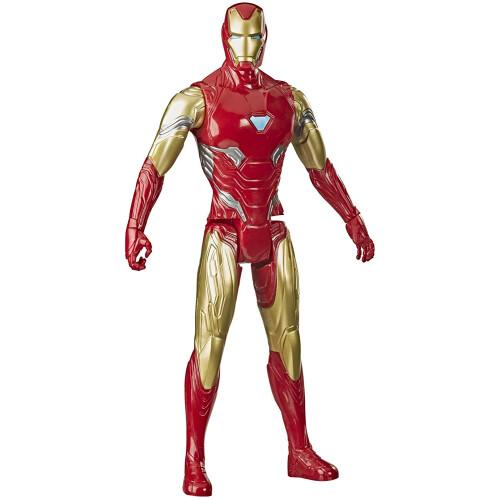 Avengers Titan Hero Series Endgame Iron Man