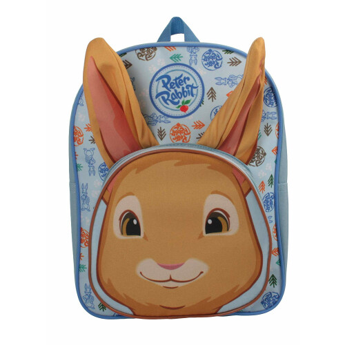 Character Backpack - Peter Rabbit Backpack