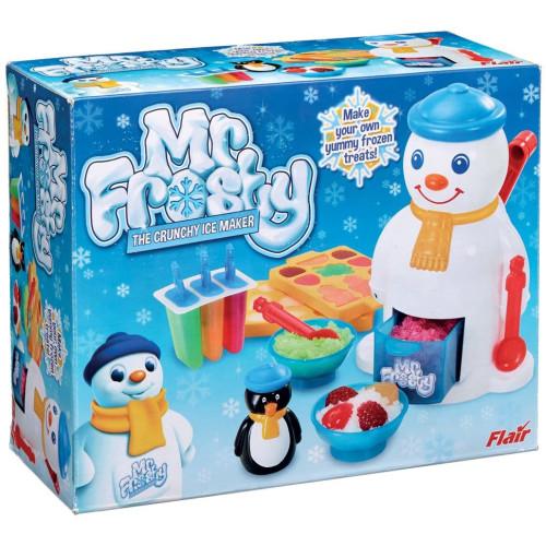 The Original Mr Frosty