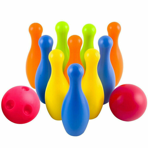 MY Royal Court Bowling Set