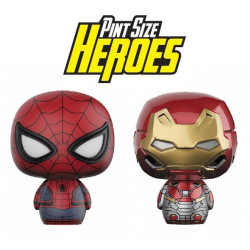 Pint Size Heroes